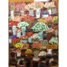 Multiple Flowers Paint